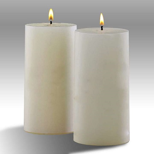 Conceal candles advertised as more effective than Citronella or DEET
