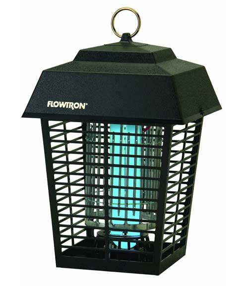 Lovely Flowtron Bug Zapper