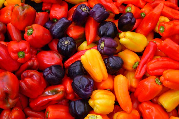 peppers-reduce-pain-and-itch